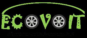 Ecovoit logo